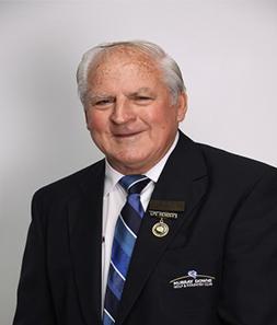 Bill Gurnett